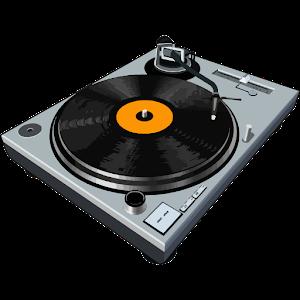 Fast Download Virtual DJ Turntable Pro apk Last Update