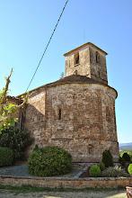 Photo: Sant Esteve d'Olius foto: Marga Vallverdú