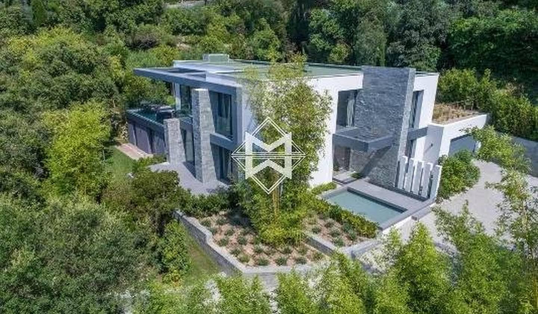 Villa Le golfe juan