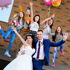 Wedding photographer Aleksey Demchenko (alexda). Photo of 14.02.2016