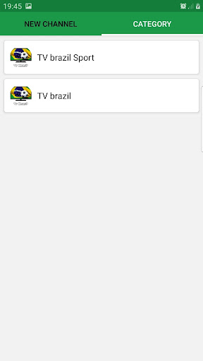 TV Brasil no Celular screenshot 2