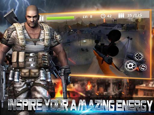 Modern Sniper Combat 1.2.3 screenshots 8