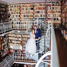 Wedding photographer Aleksey Soldatov (soldatoff). Photo of 16.01.2018