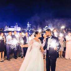 Wedding photographer Ramil Gazizov (Ram92). Photo of 06.01.2018
