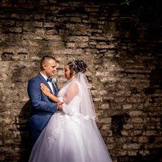 Wedding photographer Claudiu Mercurean (MercureanClaudiu). Photo of 15.11.2018