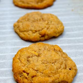 Fresh Apple Cookies.