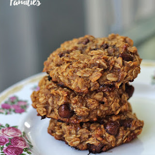 Healthy Oatmeal Cookies Sugar Free Recipes