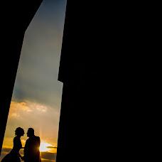 Fotografo di matrimoni Francesco Brunello (brunello). Foto del 15.07.2017