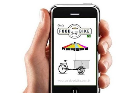 FOOD BIKE- screenshot thumbnail