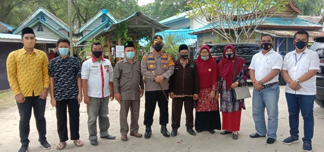 Polres Batu Bara dan P.D. Muhamadiyah Dukung Presisi 16 Program Kapolri
