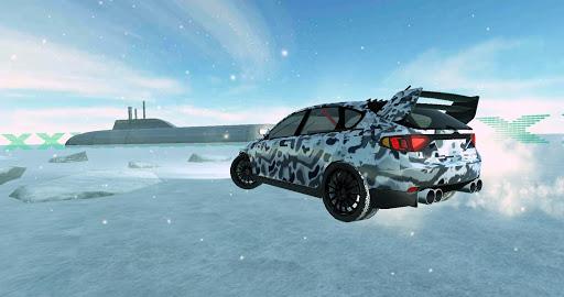 Off-Road Winter Edition 4x4 2.11 screenshots 2