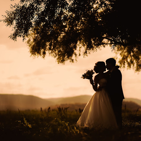 Wedding photographer Sergey Boshkarev (SergeyBosh). Photo of 18.01.2018