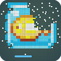 Pixel Crush  -  Hundreds of beautiful picture icon
