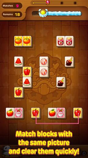 LINE Puzzle TanTan screenshots 1