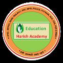 Harish Academy Video Tutorials icon