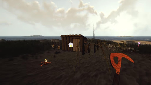 The Forest Survival 1.423 screenshots 1