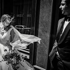Wedding photographer Marius Tudor (mariustudor). Photo of 02.12.2016