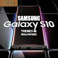 Samsung Galaxy S10 Themes,Ringtones& Launcher 2020