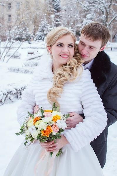 Wedding photographer Anatoliy Yakovlev (yakovlevphoto). Photo of 05.04.2016