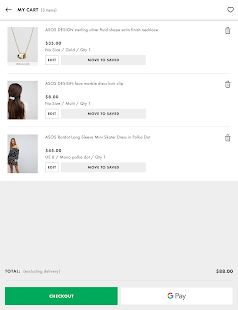 App ASOS APK for Windows Phone
