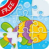 Kids Puzzle. Free.
