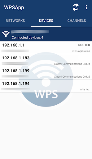 WPSApp 1.6.45 Screenshots 4