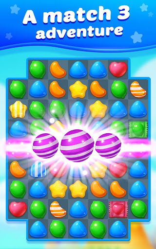 Candy Fever 9.7.5016 screenshots 6