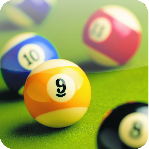 Pool Billiards Pro (game)