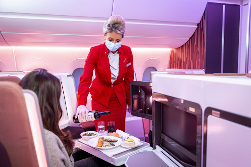 OFFERS: Flights – UK BA First from £1295 and Virgin Atlantic Upper Class sale from £994