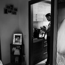 Fotograful de nuntă Flavius Partan (artan). Fotografia din 01.04.2019