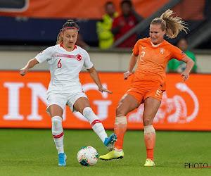 """Oranje Leeuwin houdt ermee op na 84 interlands: """"Het is mooi geweest zo"""""""