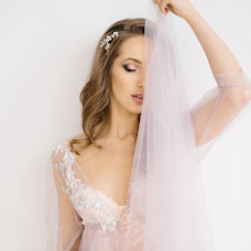 Wedding photographer Marina Novikova (Silsa). Photo of 23.05.2018