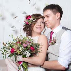 Wedding photographer Darya Obukhova (Daryaesc). Photo of 05.05.2015