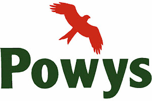 Chance to join Powys Forum