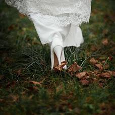 Wedding photographer Tatyana Borodina (taborodina). Photo of 29.11.2018