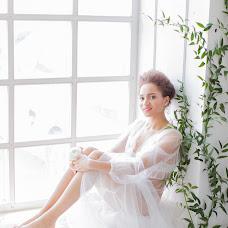 Bryllupsfotograf Viktoriya Loginova (ApeLsinkaPro). Foto fra 22.07.2016
