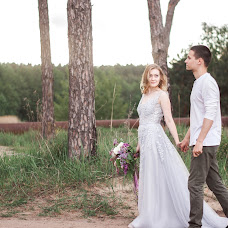 Wedding photographer Vladislav Kazmin (VladislavKazmin). Photo of 06.09.2017
