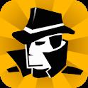 clash of spy - shoot puzzles icon