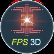 FPS Test 3D + GRC Booster