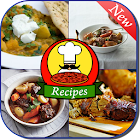A Slow Cooker Recipes icon