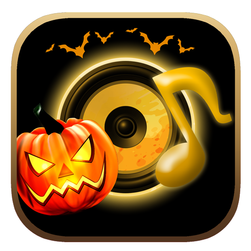 halloween theme ringtone and message alert tones apps on google play