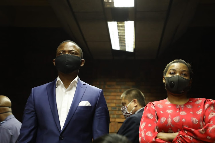 Shepherd Bushiri and his wife Mary were granted R200 000 bail each at the Pretoria magistrate court