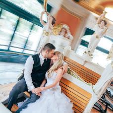 Wedding photographer Andras Leiner (leinerphoto). Photo of 19.02.2016
