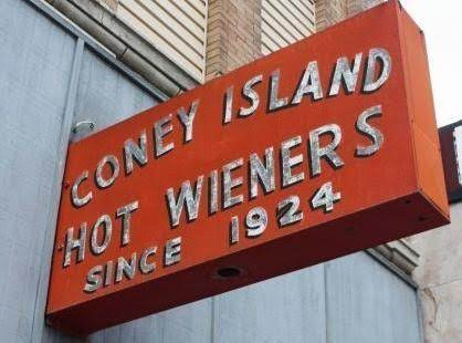 Original Coney Island Chili