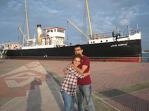 Photo: 5 Kasım 2012 - Samsun Bandırma vapuru