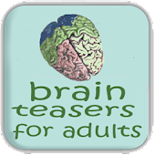 Brain Teasers For Adults