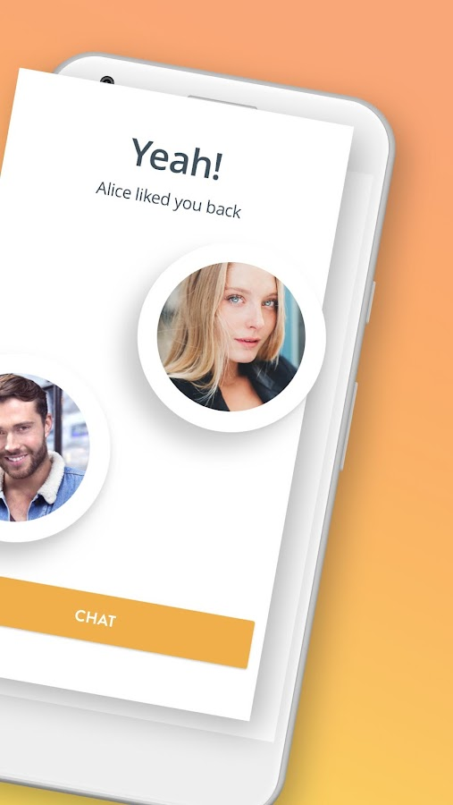 Once - the Slow Dating App- screenshot
