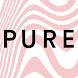 Pure:18才以上限定 匿名ワンナイトチャットアプリ