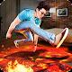 The Floor Lava 3D Challenge Simulator (game)