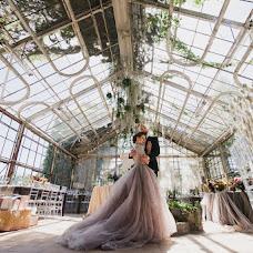 Wedding photographer Anna Gorbenko (celove). Photo of 17.07.2017